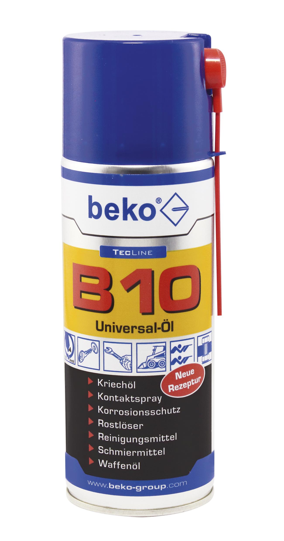 Universal-Öl TecLine B10