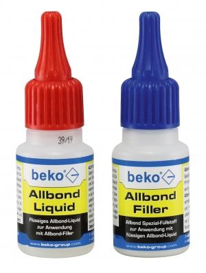 Allbond-Filler-Set
