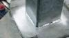 Reparatur von beschädigten Oberflächen durch Schweißarbeiten