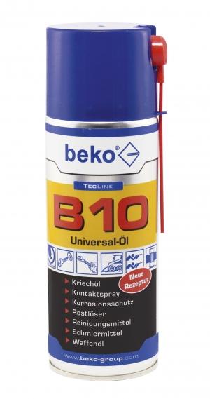 400 ml Universal-Öl TecLine B10