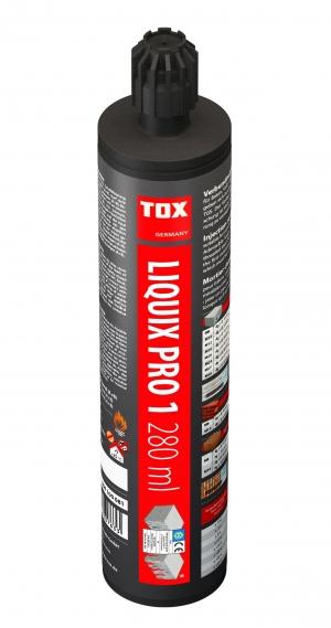 280 ml Verbundmörtel Liquix Pro 1 styrolfrei