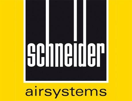 Schneider-Airsystems Logo