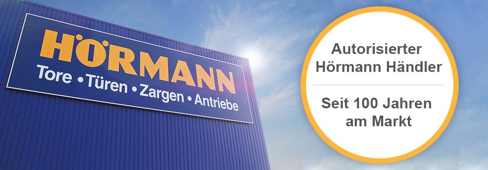 Firma Hörmann