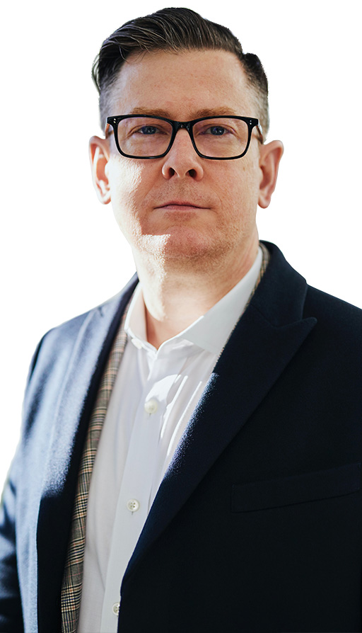 Ansprechpartner Antonio Könnecke